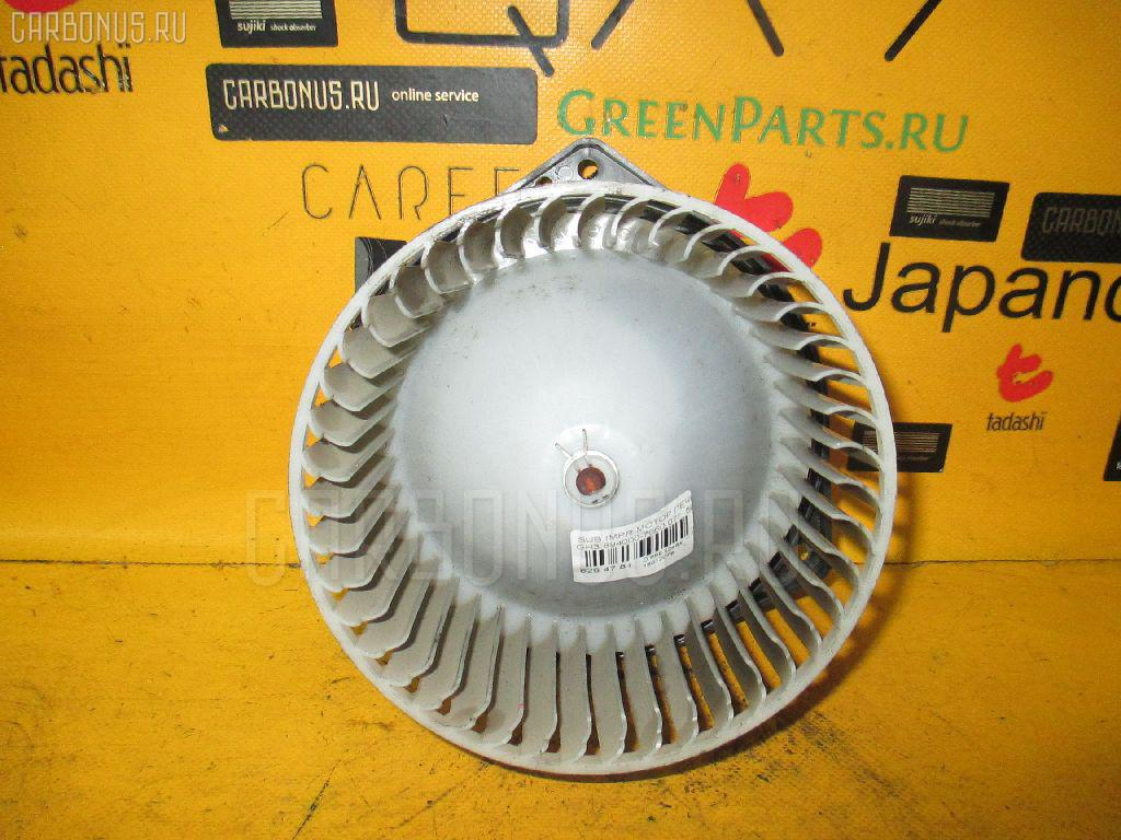 Мотор печки SUBARU IMPREZA GH3 Фото 2