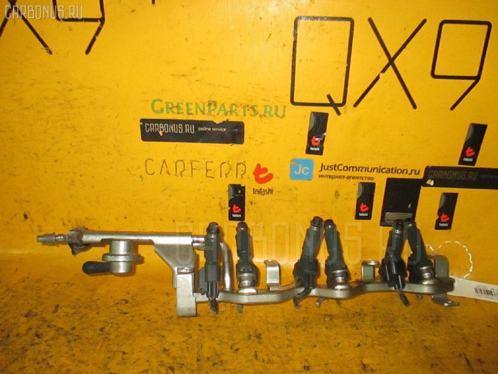 Рейка топливная MAZDA MPV LWFW AJ Фото 1