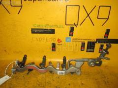 Рейка топливная MAZDA MPV LWFW AJ Фото 2