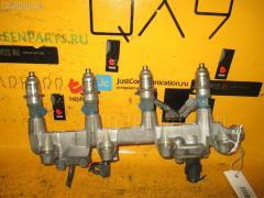 Рейка топливная Mitsubishi Dion CR6W 4G94 Фото 1