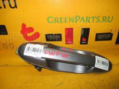 Ручка двери Mazda Mpv LWFW Фото 1