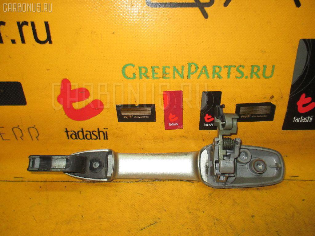 Ручка двери MAZDA PREMACY CREW Фото 2