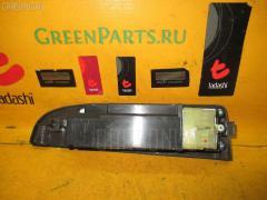 Блок упр-я стеклоподъемниками TOYOTA MARK II GX81 Фото 2