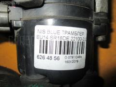 Трамблер Nissan Bluebird EU14 SR18DE Фото 3