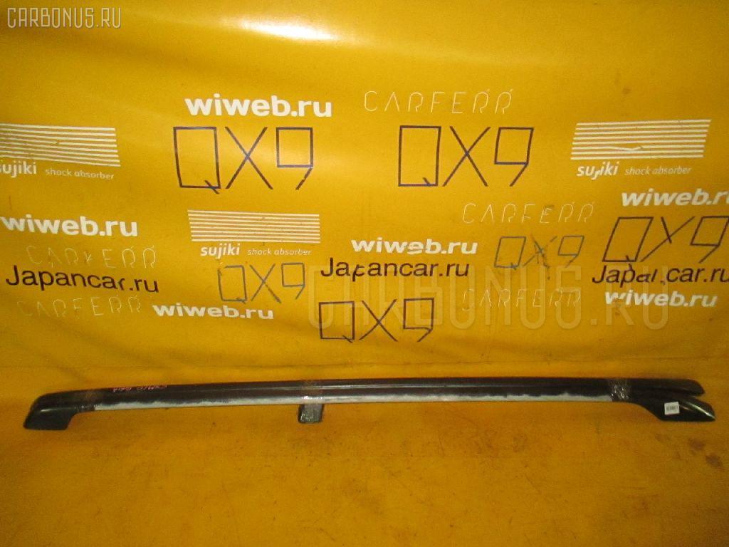 Багажник TOYOTA GAIA SXM10G. Фото 3