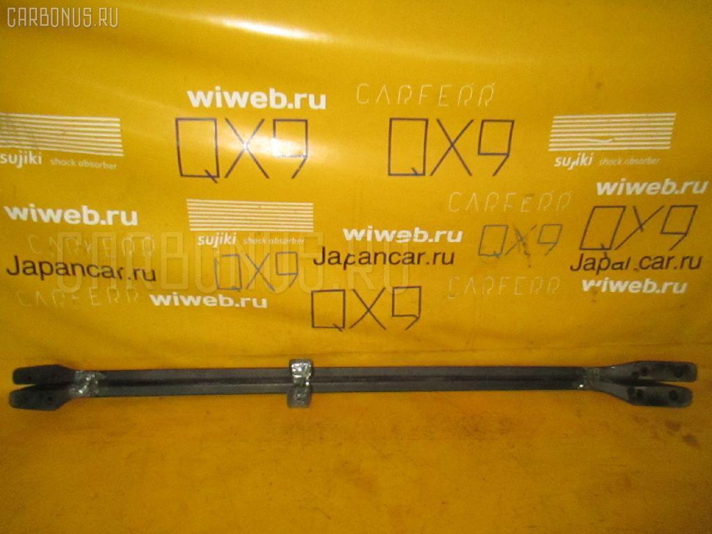 Багажник TOYOTA GAIA SXM10G. Фото 4