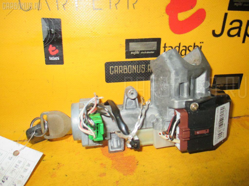 Замок зажигания HONDA STREAM RN1 Фото 1