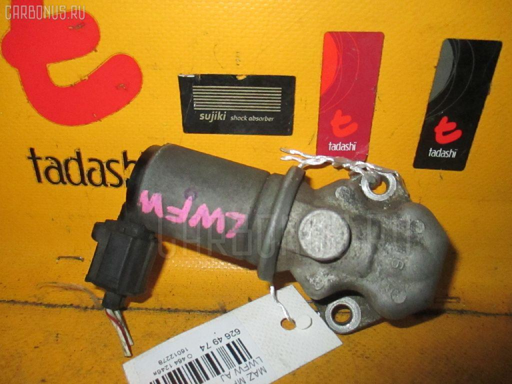 Клапан egr MAZDA MPV LWFW AJ Фото 2
