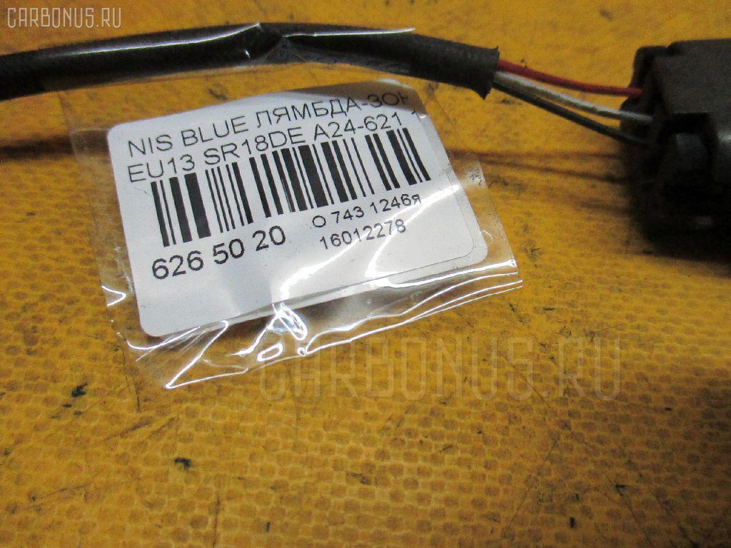 Лямбда-зонд NISSAN BLUEBIRD EU13 SR18DE Фото 2