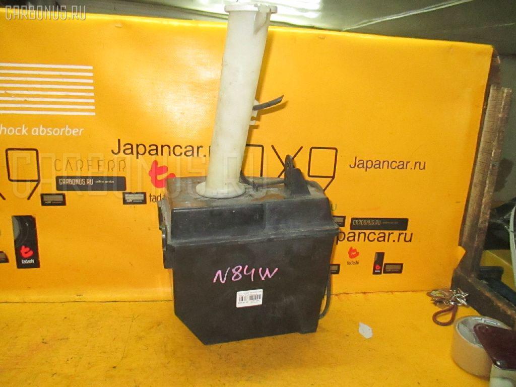 Бачок омывателя MITSUBISHI CHARIOT GRANDIS N84W. Фото 6
