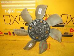 Вискомуфта TOYOTA MARK II GX81 1G-FE Фото 2