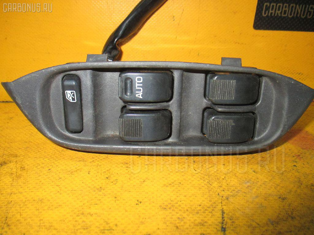 Блок упр-я стеклоподъемниками DAIHATSU TERIOS KID J131G. Фото 10