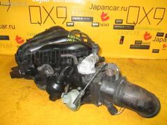 Коллектор впускной Mazda Mpv LW3W L3 Фото 2