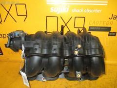 Коллектор впускной Nissan Primera wagon WTP12 QR20DE Фото 2