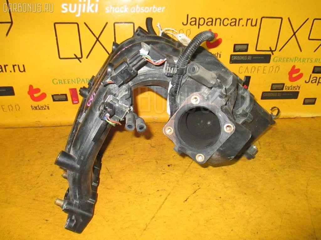 Коллектор впускной MITSUBISHI LANCER CEDIA CS5A 4G93 Фото 1