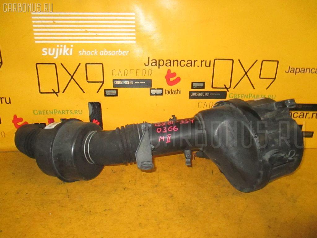 Корпус воздушного фильтра TOYOTA MARK II GX81 1G-FE Фото 1