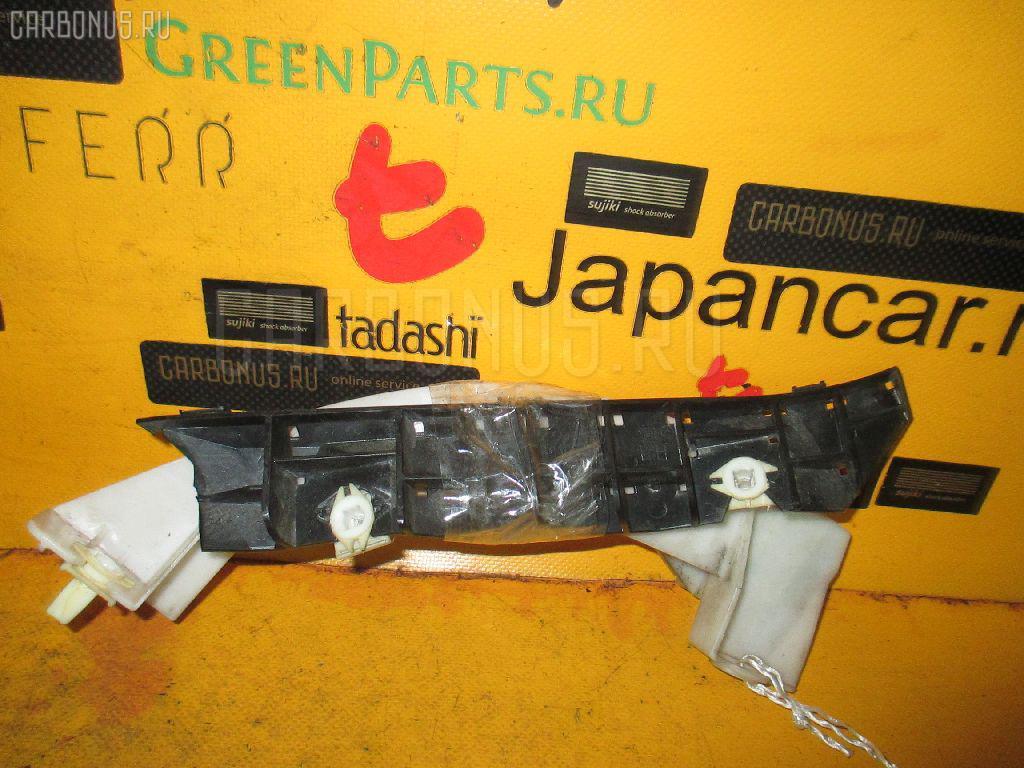 Крепление бампера SUBARU IMPREZA GH3 Фото 2