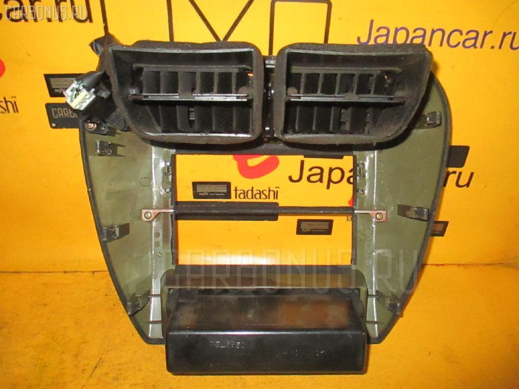 Консоль магнитофона MITSUBISHI CHARIOT GRANDIS N84W. Фото 7