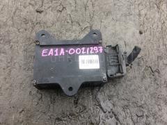 Блок управления инжекторами Mitsubishi Galant EA1A 4G93 Фото 1