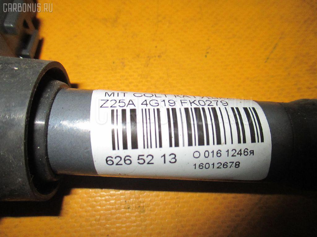 Катушка зажигания MITSUBISHI COLT Z25A 4G19 Фото 2