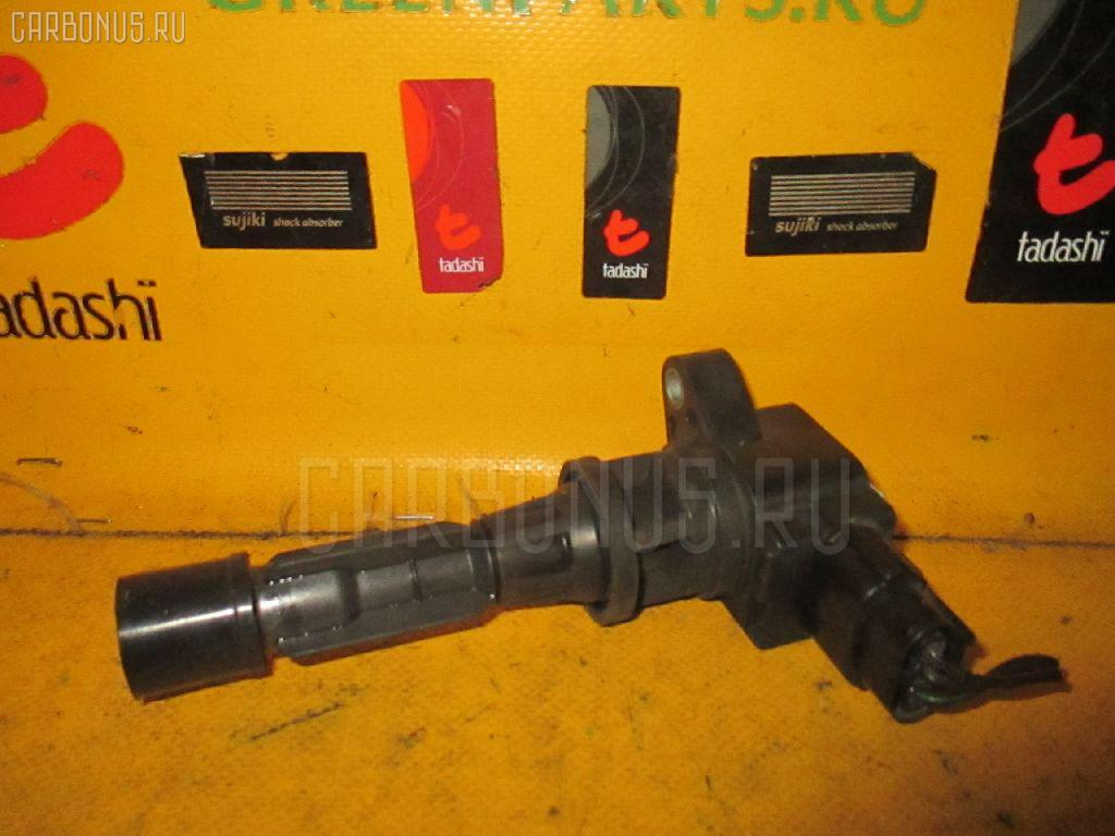 Катушка зажигания Mazda Premacy CREW LF-DE Фото 1