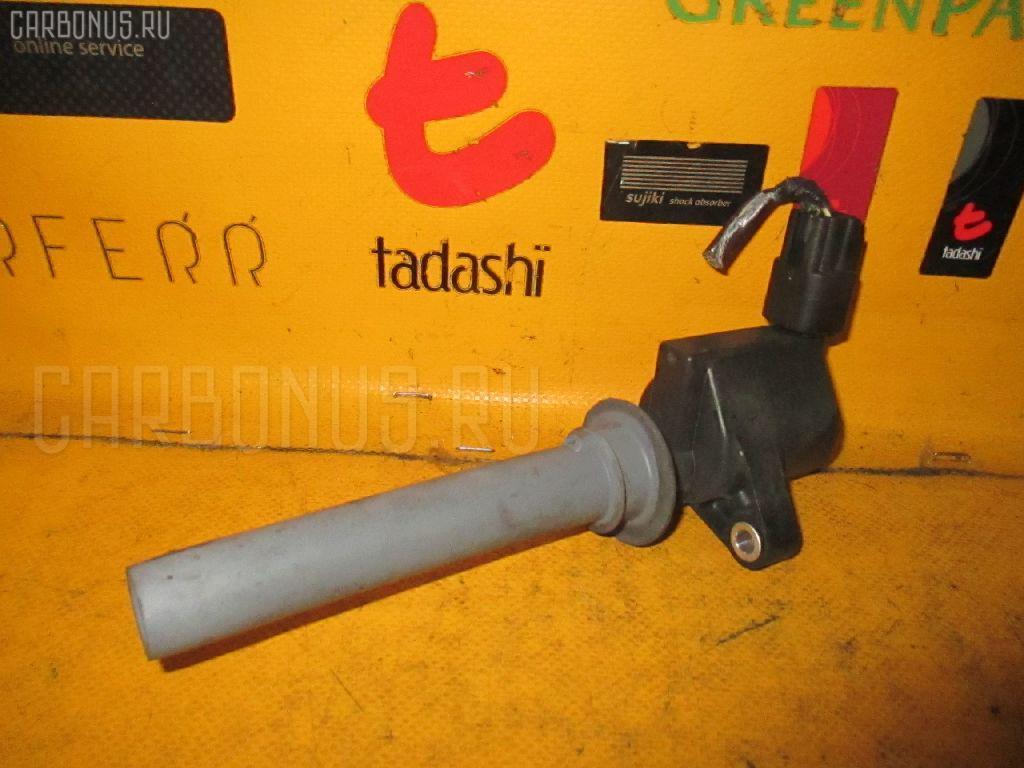 Катушка зажигания MAZDA MPV LWFW AJ Фото 1