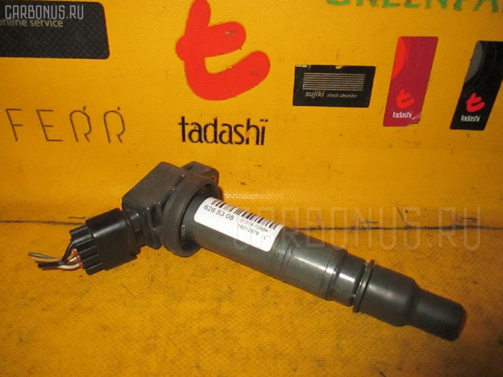 Катушка зажигания TOYOTA SIENTA NCP81G 1NZ-FE Фото 1