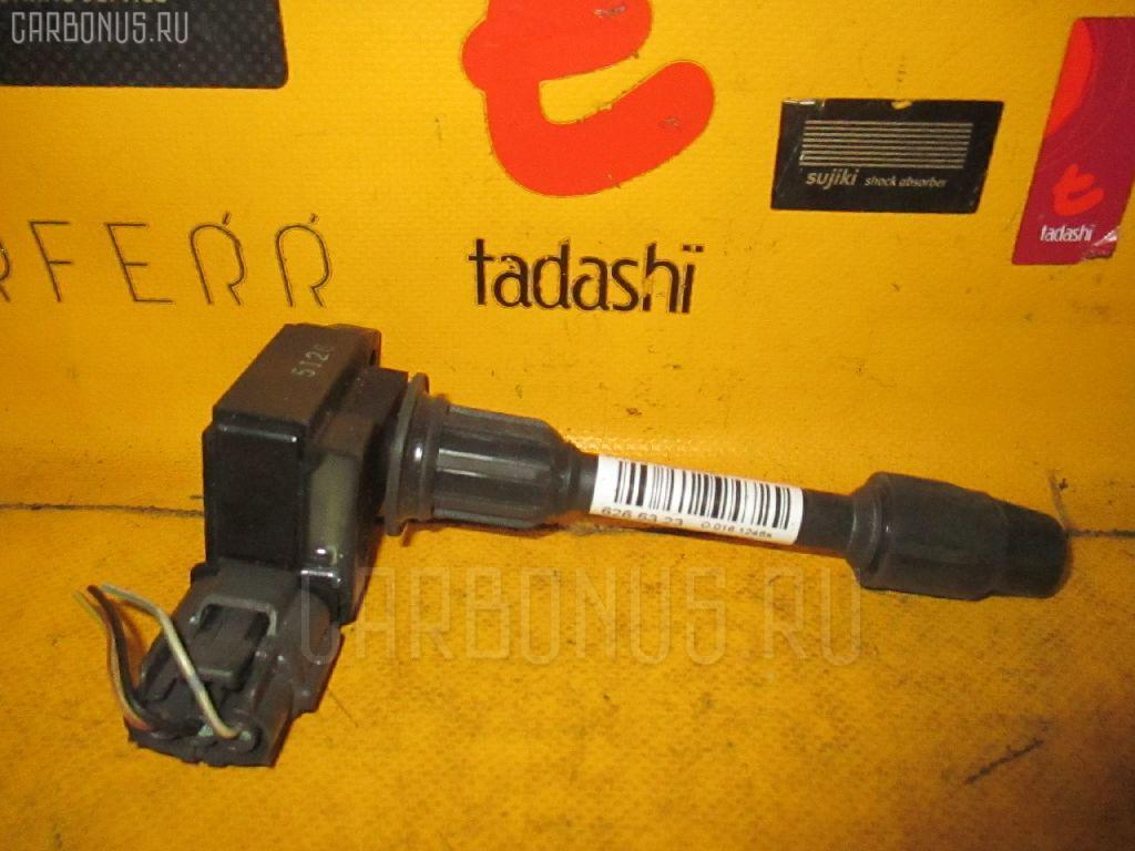 Катушка зажигания Nissan Cedric HY34 VQ30DET Фото 1