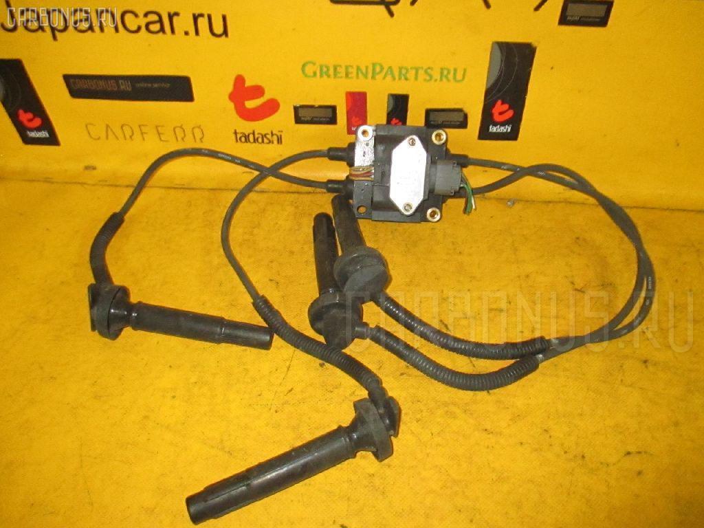 Катушка зажигания SUBARU LEGACY WAGON BH5 EJ202. Фото 7