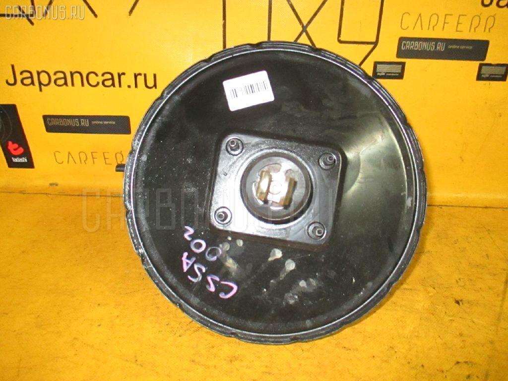 Главный тормозной цилиндр MITSUBISHI LANCER CEDIA CS5A 4G93 Фото 1