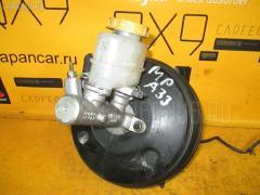 Главный тормозной цилиндр NISSAN CEFIRO A33 VQ20DE Фото 2
