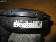 Насос воздушный MERCEDES-BENZ A-CLASS W168.033 166.960 Фото 4