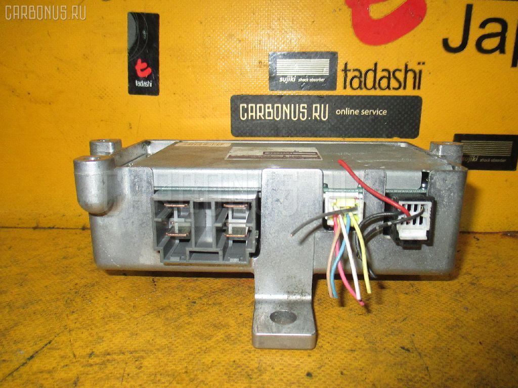 Блок управления электроусилителем руля MITSUBISHI COLT Z25A 4G19. Фото 3