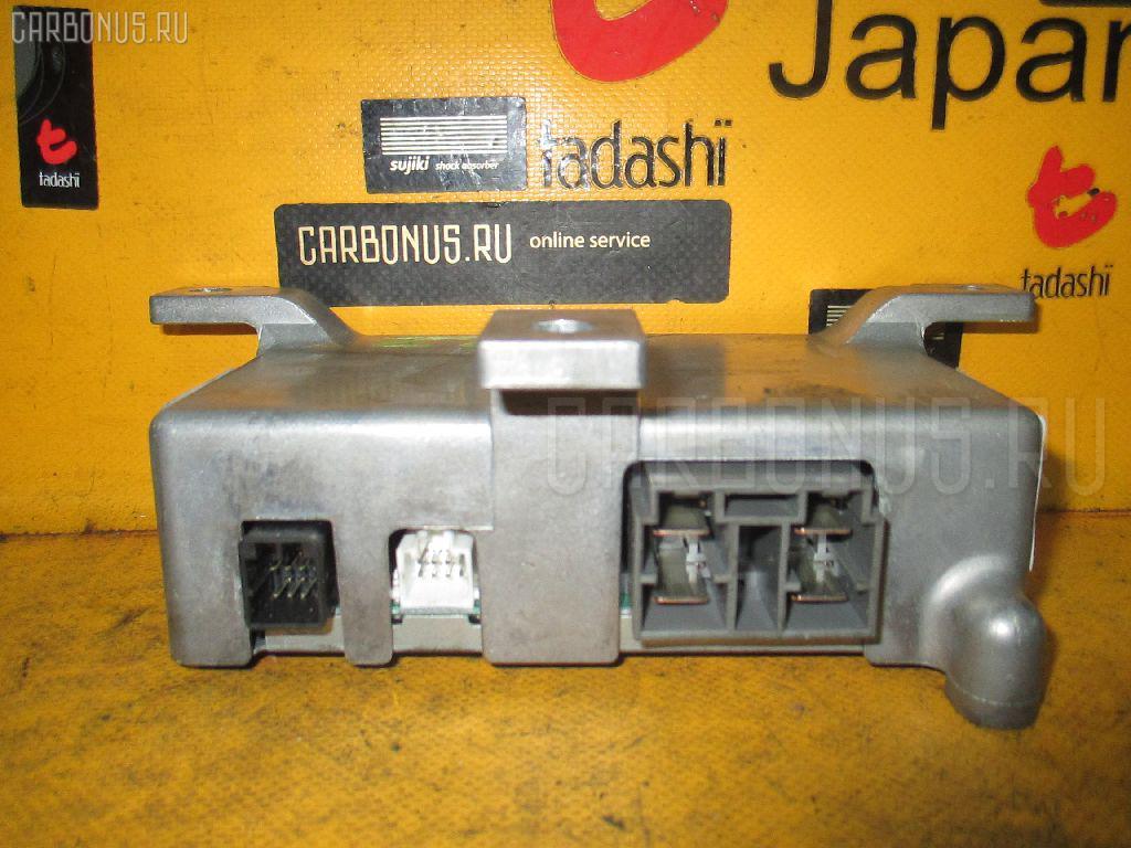 Блок управления электроусилителем руля Mitsubishi Colt Z25A 4G19 Фото 1