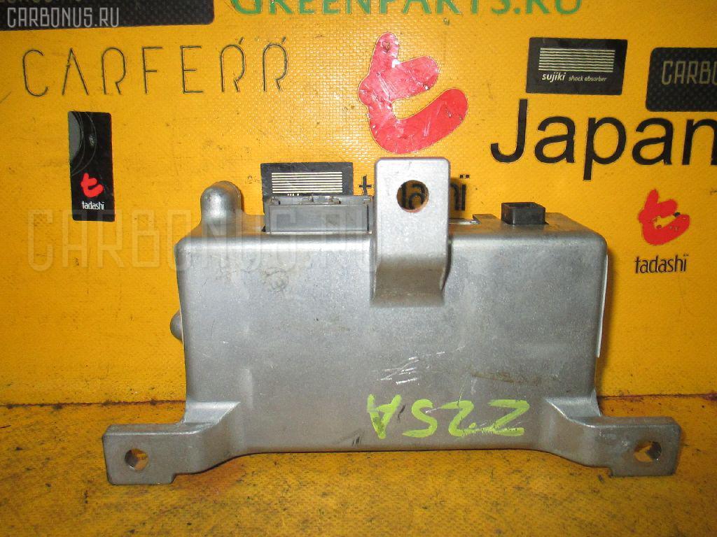 Блок управления электроусилителем руля MITSUBISHI COLT Z25A 4G19. Фото 6