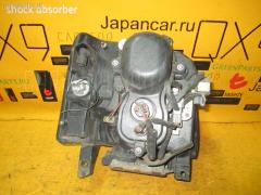 Фара Suzuki Wagon r MC22S Фото 2