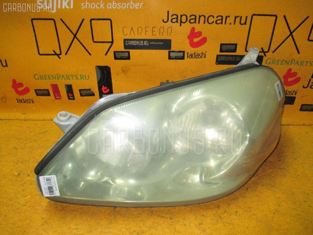 Фара Toyota Mark ii GX110 Фото 1