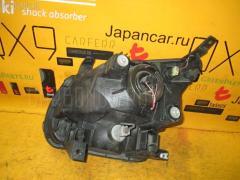 Фара Suzuki Chevrolet cruze HR51S Фото 2