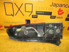 Стоп Suzuki Wagon r MC22S Фото 2