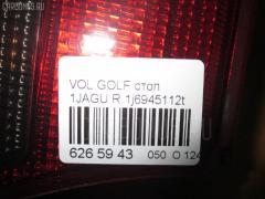 Стоп Volkswagen Golf iv 1JAGU Фото 5