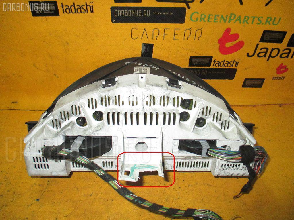 Спидометр MERCEDES-BENZ A-CLASS W168.135 166.995 Фото 4