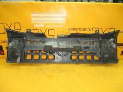 Решетка радиатора NISSAN CUBE BZ11 Фото 2