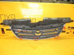 Решетка радиатора Mazda Mpv LW3W Фото 4