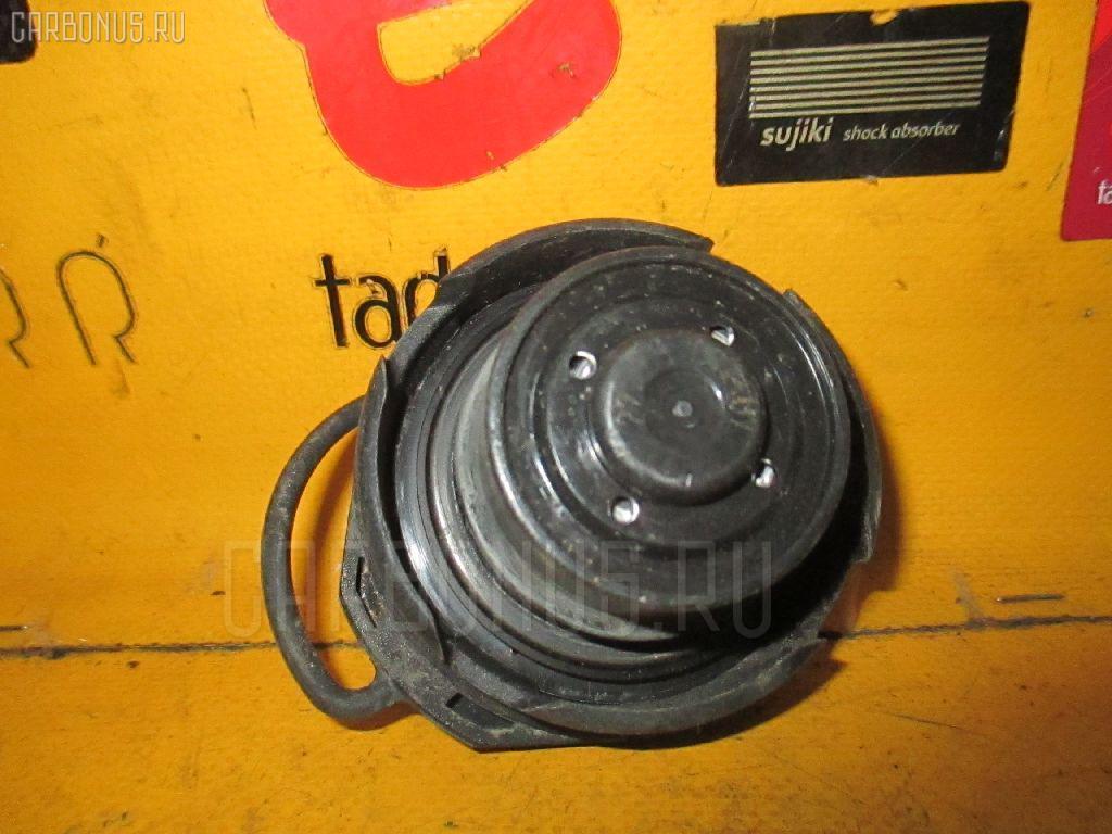 Крышка топливного бака VOLKSWAGEN GOLF V 1KBLG Фото 2