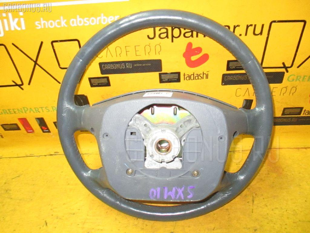 Руль TOYOTA IPSUM SXM10G. Фото 5