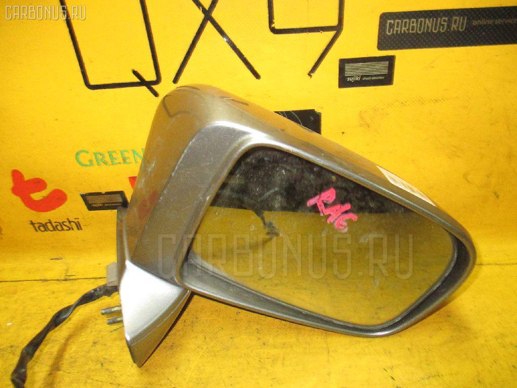 Зеркало двери боковой Honda Odyssey RA6 Фото 1
