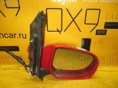 Зеркало двери боковой MAZDA MPV LW5W Фото 1