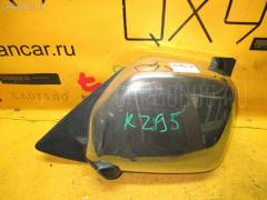Зеркало двери боковой Toyota Land cruiser prado KZJ95W Фото 2