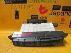 Блок управления климатконтроля Toyota Mark ii blit JZX110W 1JZ-FSE Фото 1
