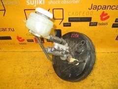 Главный тормозной цилиндр MITSUBISHI COLT Z25A 4G19 Фото 3